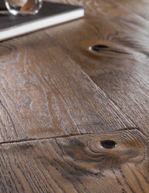 Boen parkets Oak Antique Brown