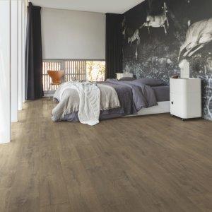 Vinila grīdas segums BACL40160