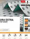 Apakšklājs Secura Extra Aquastop Smart 3mm