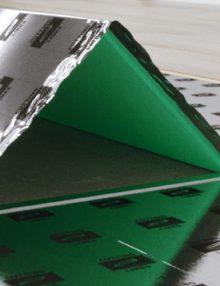 Apakšklājs parketam un laminātam Secura Max Aquastop Smart
