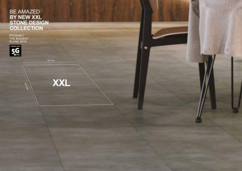 Arbiton Vinila grīdas Amaron XXL Stone Desing