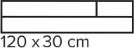 Lamināts Faus Cement Pine
