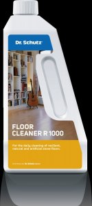 FLOOR CLEANER R1000 750ML (VINILA GRĪDĀM)