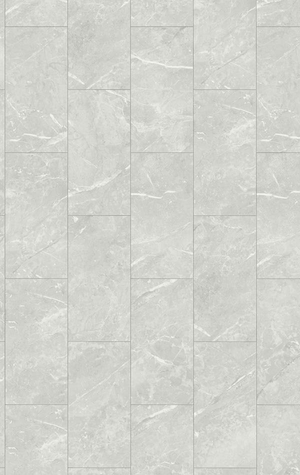 Lamināts Classen 44156 Visiogrande White Granite