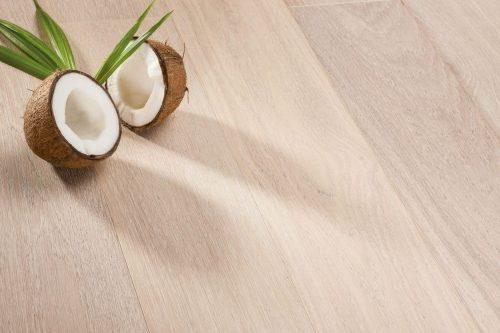 Trīsslāņu parkets Barlinek Ozols Coconut Piccolo 1WG000615